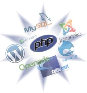 PHP/MySQL Application Development
